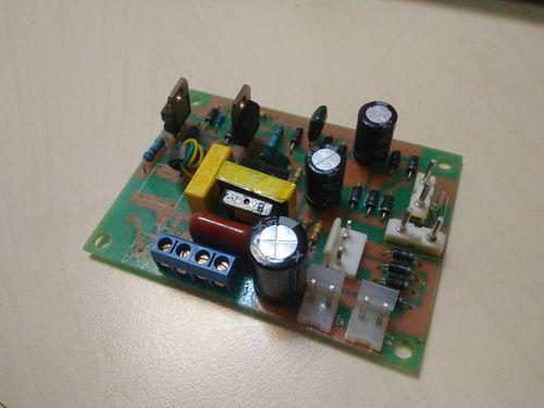 Плата управления для облучателя-рециркулятора CH211-115 (пластиковый корпус)